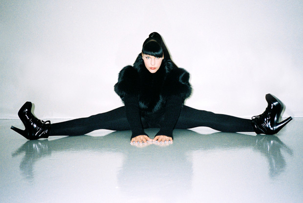 Miss Kittin Sonar Festival Barcelona, Spain 2015-06-19 Best Tracks Chart